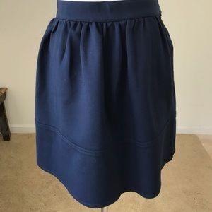Dresses & Skirts - Made well Blue Pointe skirt